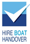 Full hire boat instruction and handover given