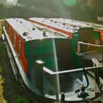 andersen boats narrowboats