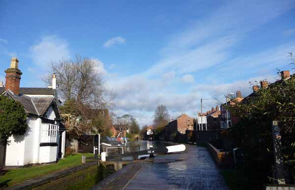 Canal Boat Holiday UK Routes | England & Wales